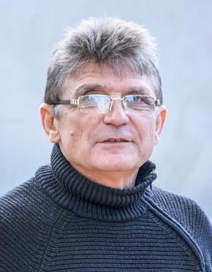 Turóczi Ferenc
